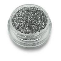 CH Nails Glitter Dust Silver
