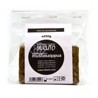 Inkuto Organic Black Soap 250g