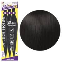 Bobbi Boss Just Braid 3 X Pack, Color 2#