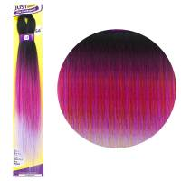 Bobbi Boss Just Braid Color 3T1B/PKLVD#