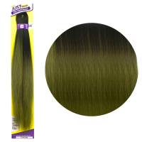 Bobbi Boss Just Braid Color TT1B/OVGRN#