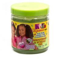 Kids Organics Olive Oil Gel 15oz