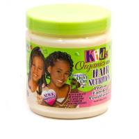 Kids Organic Olive Oil Hair Nutrition Protein Enriched Conditioner 426g