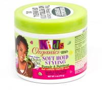 Africa's Best Kids Organics Soft Hold Styling 114g