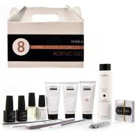 Kinetics Acrylic Gel Starter Kit