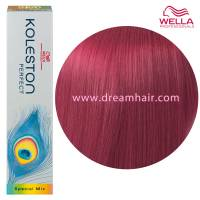 Wella Koleston Perfect Permanent Professional Hair Color 60ml 0/65