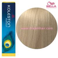 Wella Koleston Perfect Permanent Professional Hair Color 60ml 10/1