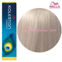 Wella Koleston Perfect Permanent Professional Hair Color 60ml 10/16