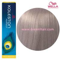 Wella Koleston Perfect Permanent Professional Hair Color 60ml 10/86