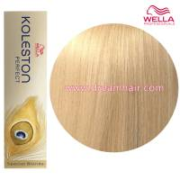 Wella Koleston Perfect Kestoväri 60ml, Sävy 12/03