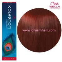 Wella Koleston Perfect Permanent Professional Hair Color 60ml 5/43