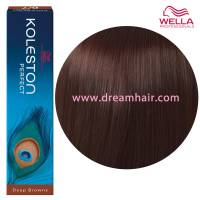 Wella Koleston Perfect Permanent Professional Hair Color 60ml 5/73