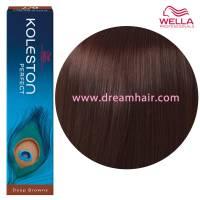 Wella Koleston Perfect Permanent Professional Hair Color 60ml 5/73