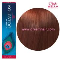 Wella Koleston Perfect Permanent Professional Hair Color 60ml 6/43