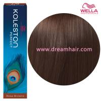 Wella Koleston Perfect Permanent Professional Hair Color 60ml 6/7