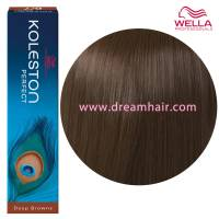 Wella Koleston Perfect Permanent Professional Hair Color 60ml 6/71