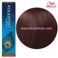 Wella Koleston Perfect Permanent Professional Hair Color 60ml 6/77