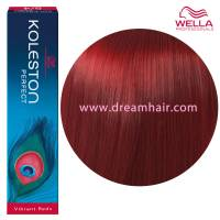 Wella Koleston Perfect Permanent Professional Hair Color 60ml 66/46