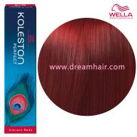 Wella Koleston Perfect Permanent Professional Hair Color 60ml 66/56