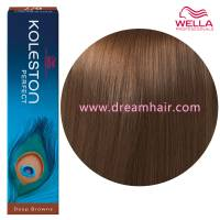 Wella Koleston Perfect Permanent Professional Hair Color 60ml 7/7