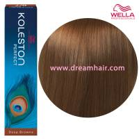 Wella Koleston Perfect Permanent Professional Hair Color 60ml 7/73
