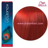 Wella Koleston Perfect Permanent Professional Hair Color 60ml 77/44