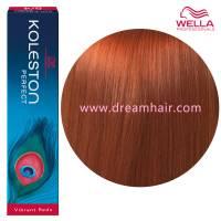 Wella Koleston Perfect Permanent Professional Hair Color 60ml 8/43