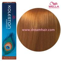 Wella Koleston Perfect Permanent Professional Hair Color 60ml 8/73