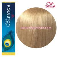 Wella Koleston Perfect Permanent Professional Hair Color 60ml 9/38