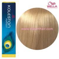 Wella Koleston Perfect Permanent Professional Hair Color 60ml 9/38