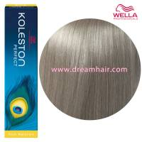 Wella Koleston Perfect Permanent Professional Hair Color 60ml 9/81