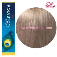 Wella Koleston Perfect Permanent Professional Hair Color 60ml 9/8