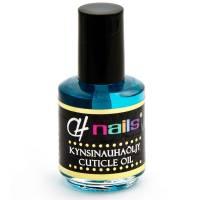 CH Nails Kynsinauhaöljy Cocos