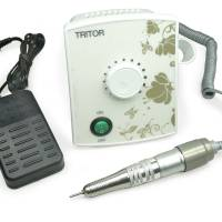 Tritor One Nail Drill White