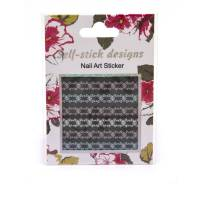Nail Sticker XST-42