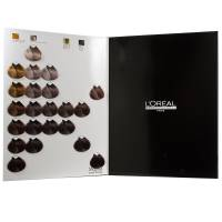 Loreal Majirel Color Chart