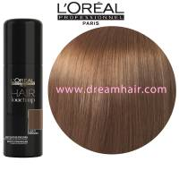 Loreal Hair Touch up - Color Spray Light Brown 75 ml