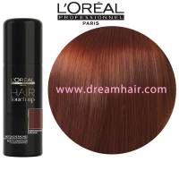 Loreal Hair Touch up - Color Spray Mahongin Brown 75 ml