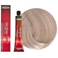 Loreal Majirel Vanilla Blond 10.12