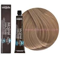Loreal Majirel Cool Cover 10.1