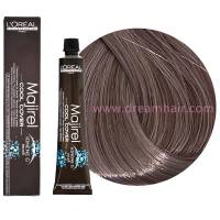 Loreal Majirel Cool Cover 8.11
