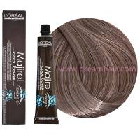 Loreal Majirel Cool Cover 8.1