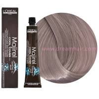 Loreal Majirel Cool Cover 9.11