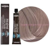 Loreal Majirel Cool Cover 9.1