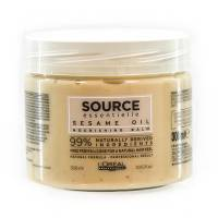 Loreal Source Essential Sesame Oil Nourishing Balm 300ml
