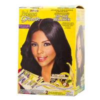 Mega Growth No-Lye Relaxer Regular