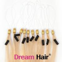 Micro Loop European Hair Extension 50cm 60#
