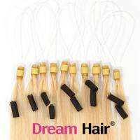 Micro Loop European Hair Extension 40cm 613#