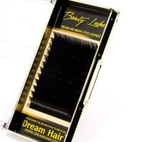 Premium Mink Eyelashes B-Curl 0.12T x 14 mm