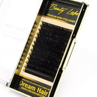 Premium Mink Volume Eyelashes C-Curl 0.07T x 11mm